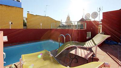Apartamentos En Sevilla Alquileres Por Temporadas En Sevilla